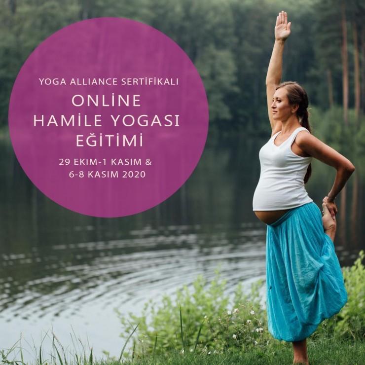 hamile yogası hocalık